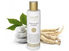 Ženšenový posilňujúci šampón