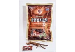 Ženšenové kocky (chocolate)